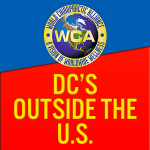 Doctors of chiropractic outside the United States