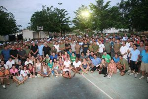 Mission LIfe International Group Photo